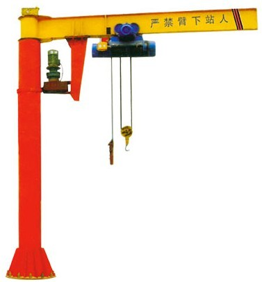 起重机|固定式悬臂起重机