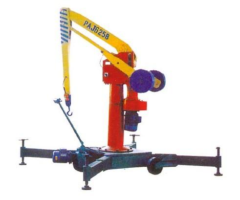 起重机械|移动式平衡吊