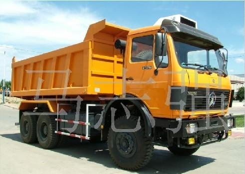供应北方奔驰重型卡车,2529K,2534K
