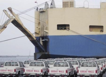 天津港优势地面代理港口服务公司推荐