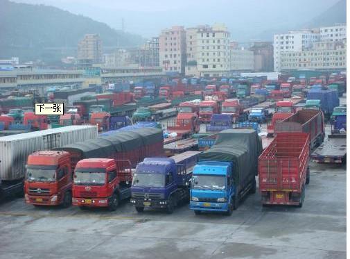 大连至合肥物流专线整车零担大小件运输