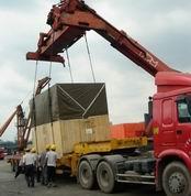 大件装卸-运输-监装-码头手续办理