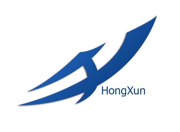 【图】青岛鸿迅物流公司 logo 定位图