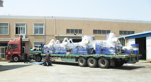 威海至北京、天津、唐山、石家庄物流货运专线