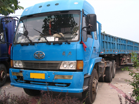 车辆调度-杭州蓝洋物流有限公司