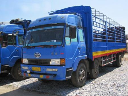 高栏货车-杭州蓝洋物流有限公司