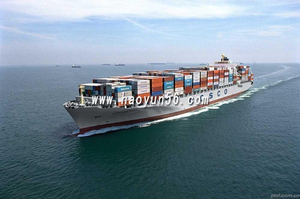 无锡到香港物流公司 专线直达 特快线路