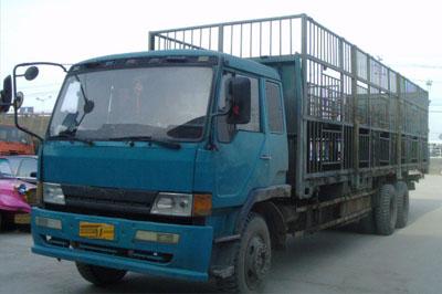 杭州到南京物流电瓶车托运公司