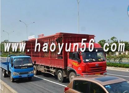 上海到武汉运费|上海至武汉货运价格
