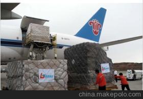 宁波至天津、北京、青岛、秦皇岛空运