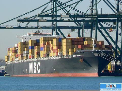 供应天津到美国洛杉矶、纽约、休斯顿海运门对门运输