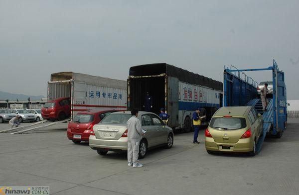 北京到海口轿车托运公司13331067718