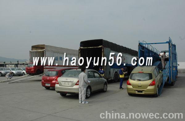 哈尔滨到三亚专业汽车托运公司――价格
