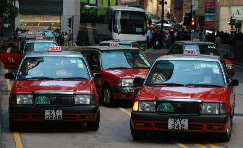香港打车费用要多少?香港的士价格、预约及注意事项