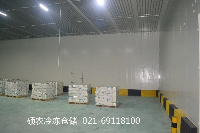 上海仓储物流找硕农上海仓储物流