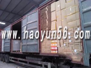 【图】深圳到郑州市集装箱特快专线-深圳市顺欣发物流有限公司