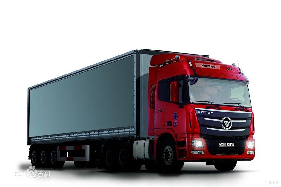 欧曼GTL-高安全-高效率-高节油