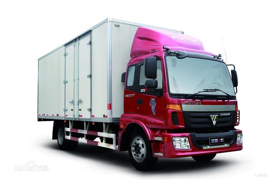欧曼3系载货车-低油耗-高舒适-高安全-轻便快捷-承载力强