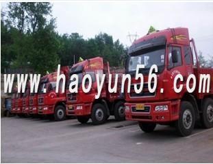 上海到深圳物流专线 上海物流公司
