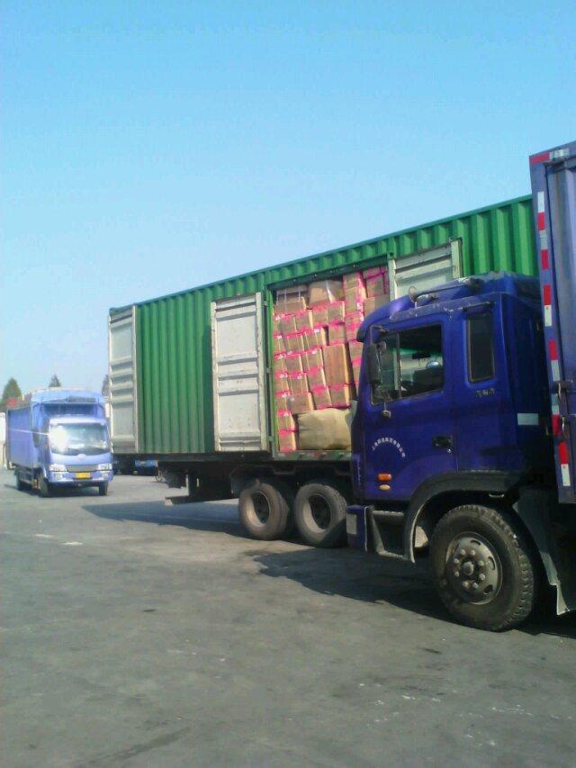 【图】车辆,上海到西安货车,上海空车找货源