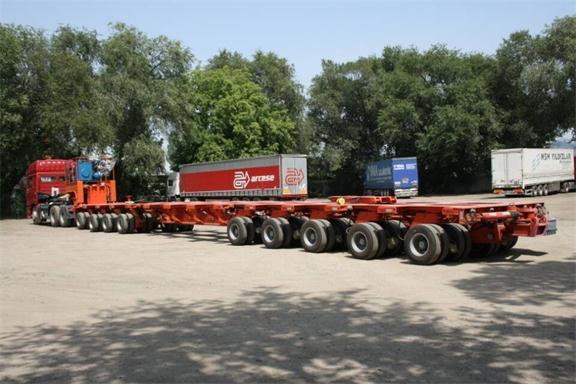 哈萨克斯坦俄罗斯国际运输车辆
