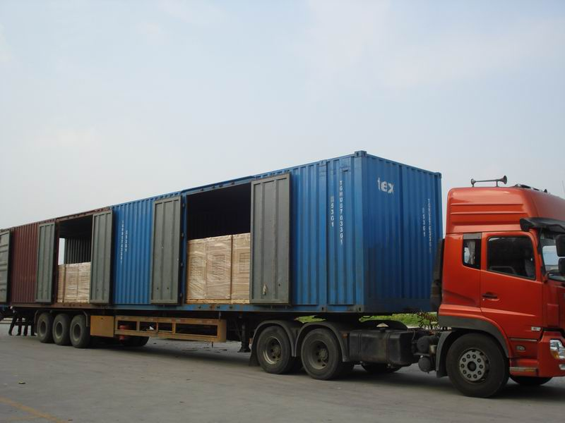 上海到兰州物流专线 上海到兰州货运公司 上海到兰州运输
