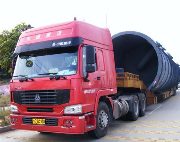 新疆亚龙国际外贸货运有限公司.