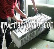 常熟专业空调维修52886302