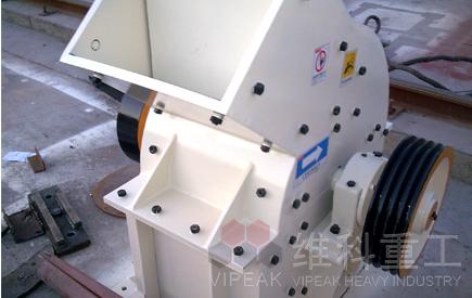 郑州锤式破碎机,DPC单段锤式破碎机,锤式碎石机工作原理