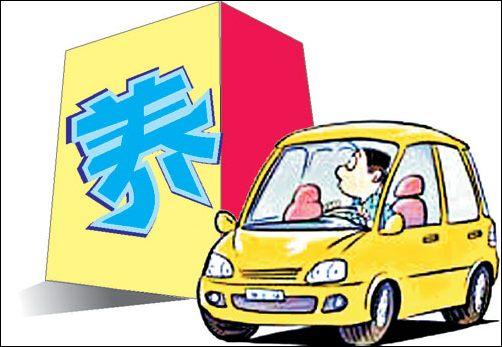 车辆保养一般什么时候需要换机油?跑多少公里需要换机油?
