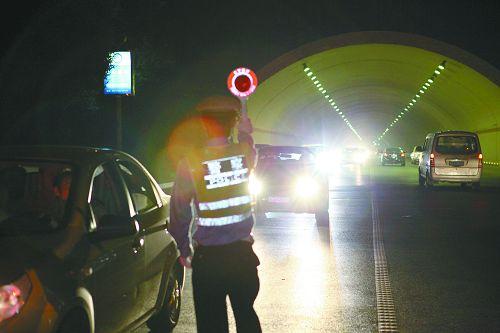 杭州违法拍摄路口、杭州测速地点汇总及各大队违法处理信息