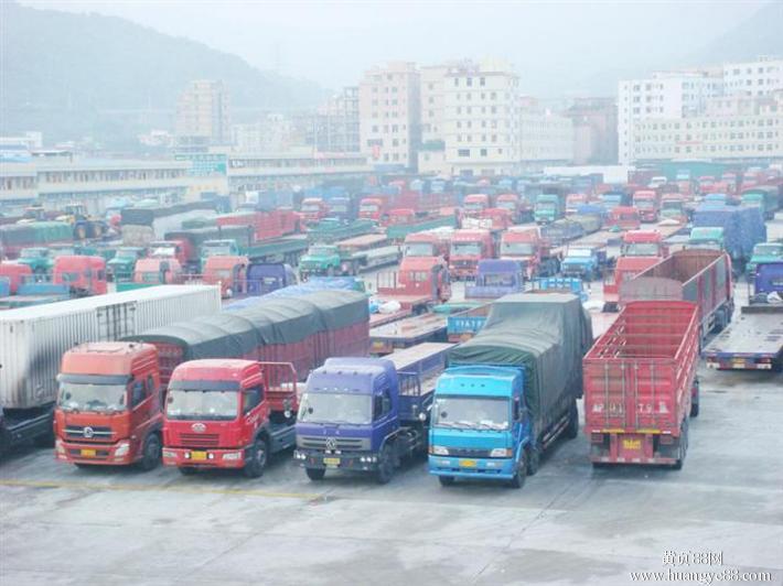 衢州物通物流货运有限公司