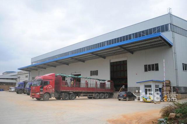现有大小仓库10万平方米招租价格优惠交通通畅