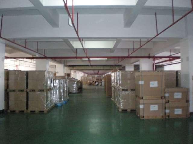 芜湖及周边商超和电商仓储配送