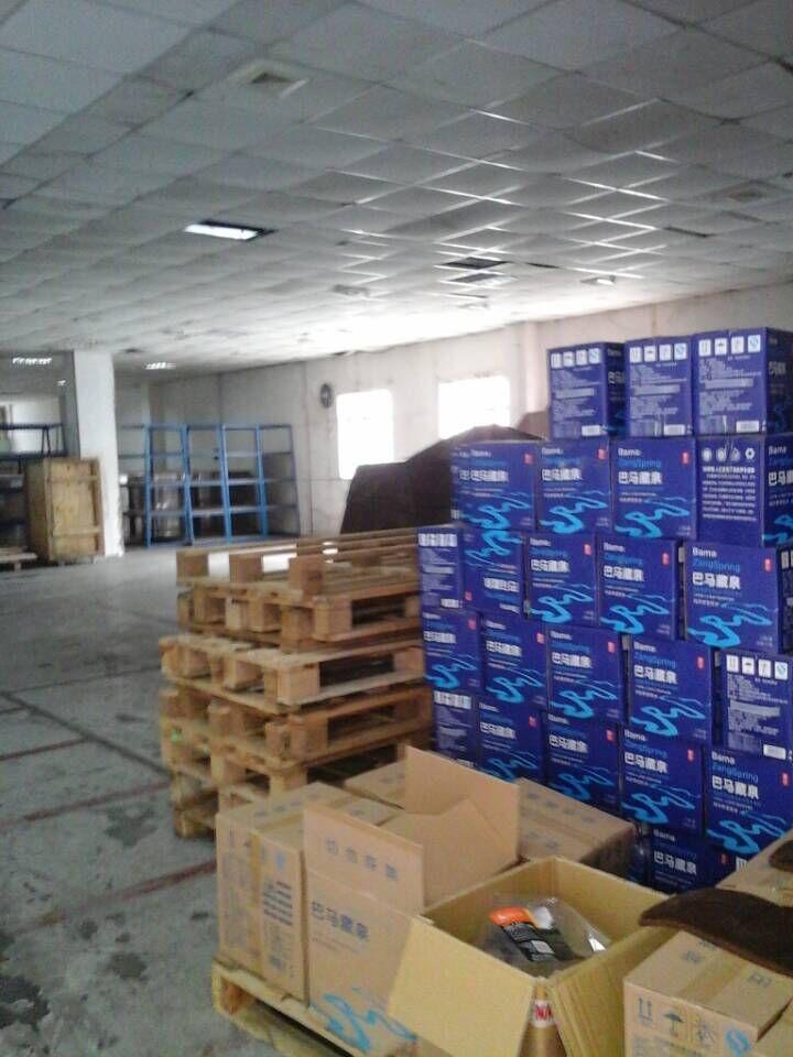 上海慧佳物流有限公司主营陆运仓储为一体运输服务