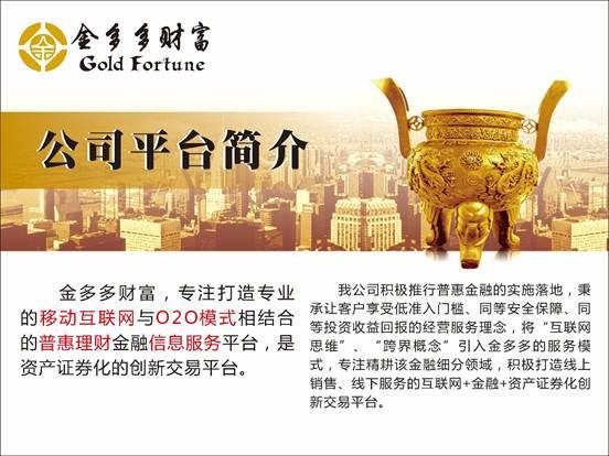 中国普惠金融
