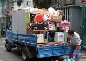 武汉到太原物流公司 工地设备搬家托运