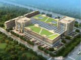 河南泰浦智汇物流产业园