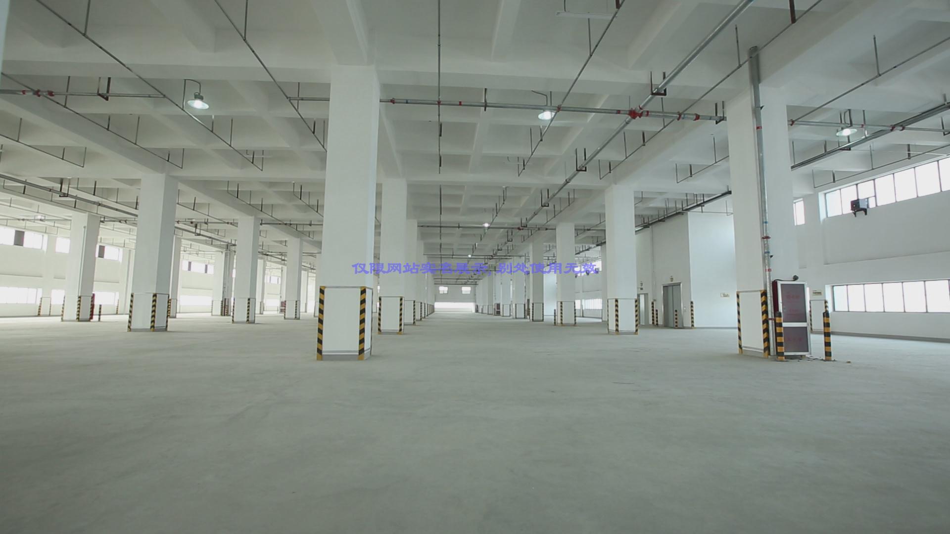 大型立体仓库正在招租