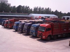 泉州到淮安货运公司专线