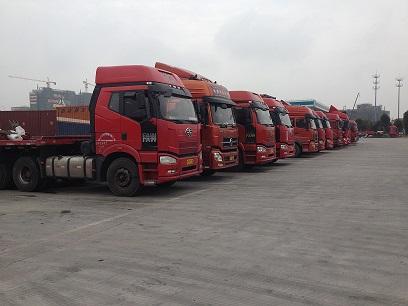 苏州到上海货运 苏州到上海回程车 苏州到上海货车