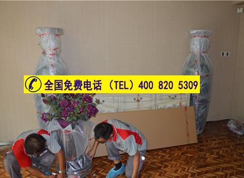 香港到北京天津搬家公司-香港到广州深圳行李托运门到门