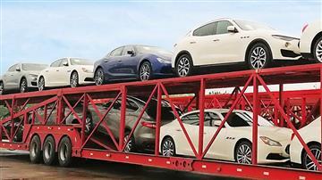 2020年昆明汽车托运物流在哪-昆明虹桥立交桥附近