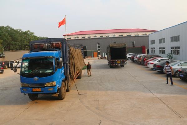 【图】车辆,赤峰到张家口货车,赤峰空车找货源