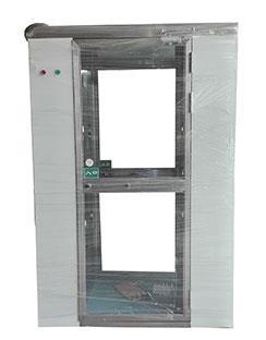 外冷板内不锈钢风淋室