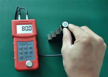 超声波测厚仪,金属管测厚仪UM6700