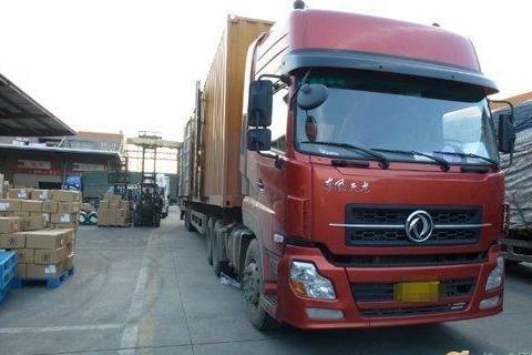 【图】常州到衢州物流公司-常州东进货运有限公司(回程车运输)