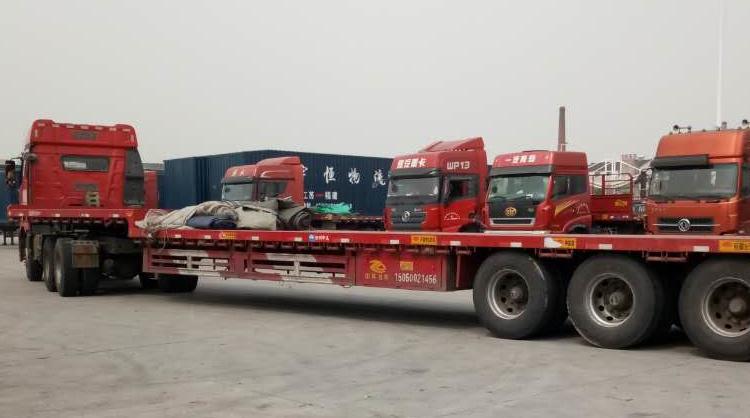 【图】绍兴至广州物流专线-常州东进货运有限公司(回程车运输)