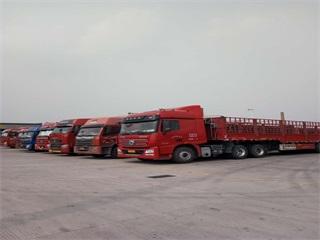 常州行李托运-电动车托运-长途搬家运输