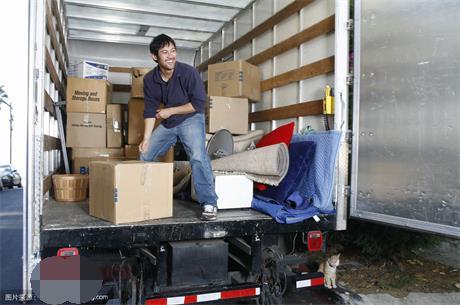 合肥长途搬家-合肥物流搬家公司